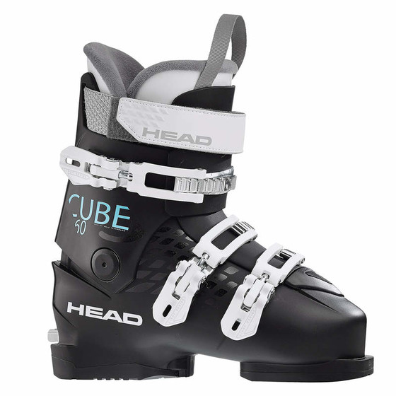 HEAD Skischuhe CUBE 3 60 W BLACK