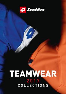 LOTTO Teamsport Katalog 2018