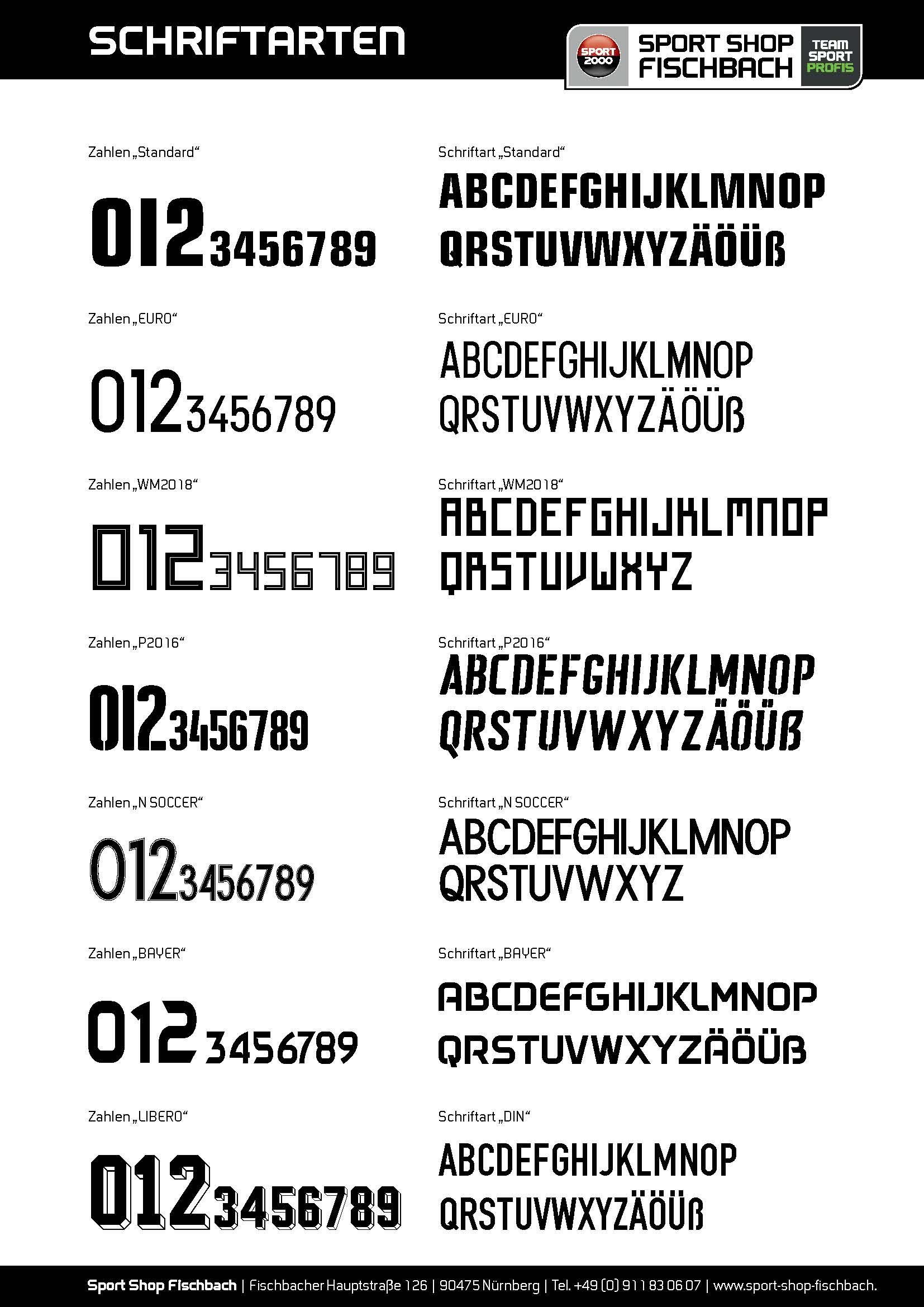Erima Teamsport Katalog