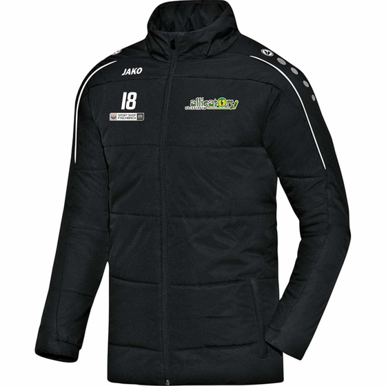 HÖCHSTADT ALLIGATORS WINTERJACKE CLASSIC