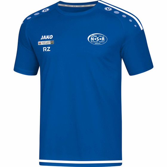 SPVGG N·S·R TRAININGSSHIRT KINDER