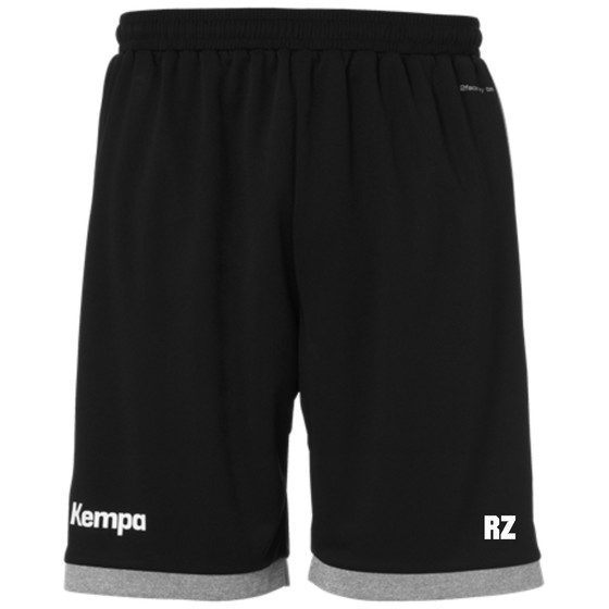 1.FC BAD BRÜCKENAU TRAININGSSHORTS