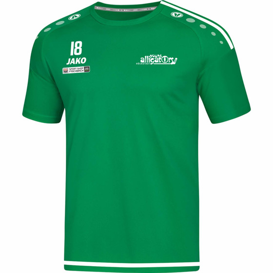 HÖCHSTADT YOUNG ALLIGATORS TRAININGSSHIRT KINDER