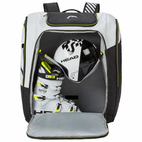 HEAD Rucksack REBELS RACING BACKPACK L