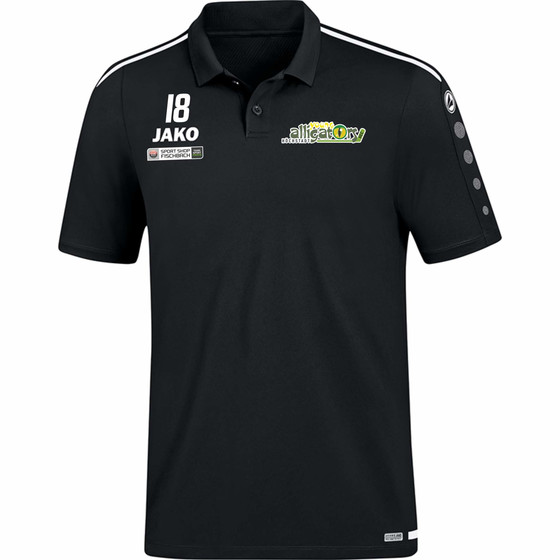 HÖCHSTADT YOUNG ALLIGATORS POLO