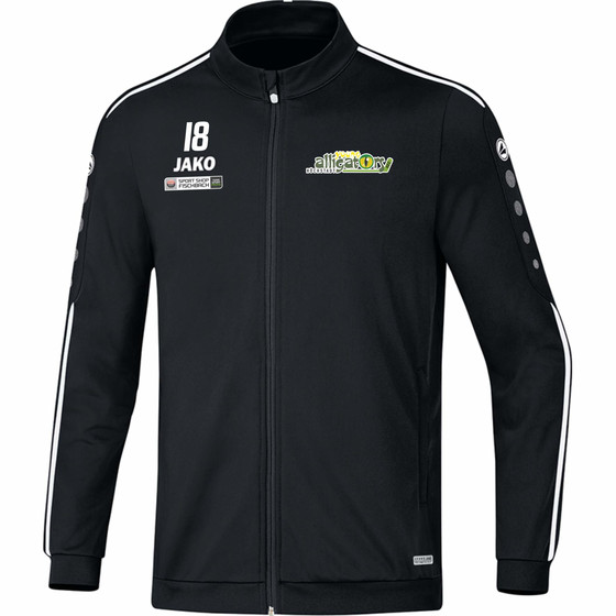 HÖCHSTADT YOUNG ALLIGATORS POLYESTERJACKE KINDER